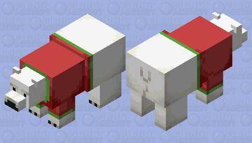 Comfy Boi Minecraft Mob Skin