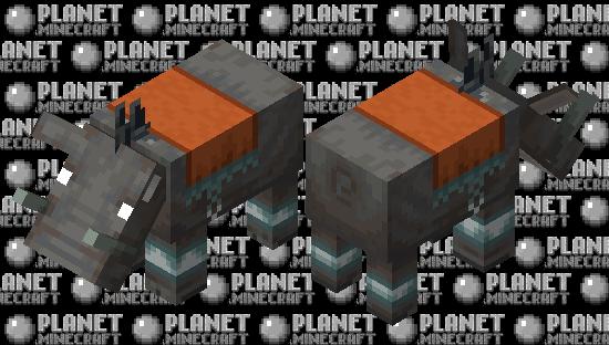 Hovager Minecraft Skin