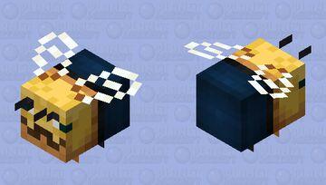 ~Пчелоба-а-а-ав~Pchelobav~BeeBav~ Minecraft Mob Skin