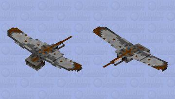 Pterosaur Minecraft Mob Skin