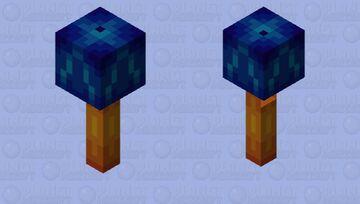Umbrella - Mob Skintober 2020 - Day 27 Minecraft Mob Skin
