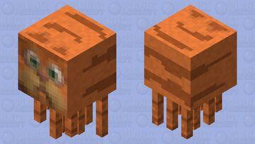 Ghastfield! Minecraft Mob Skin