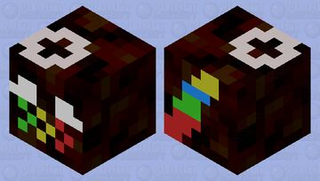 Anticenkd Minecraft Mob Skin