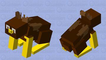 Riffon(rabbit griffen) Minecraft Mob Skin