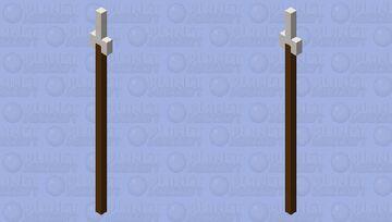 Dino's Spear