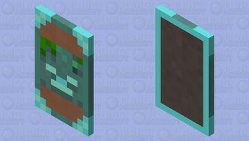 Ḋ̶͕̹̰̼̟̆̓͘͝͝r̴̗̼̰̔ơ̸̫̞̰͗̂̌͋́͒͜w̸̯̳̗̟̻͌̔͂͊͊̃̂̀͐n̵̛̺̰̝͒̏ȩ̵̪̩̦̲̞͕͋̊̾̿͐̄͆̋ͅd̶̞͖͙̖͗̏̉͗̇̅̅̀͠ Minecraft Mob Skin