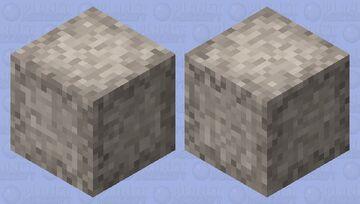 Stone shulker Minecraft Mob Skin