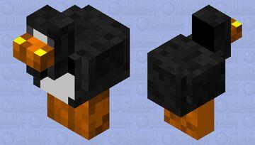 Chimken pengiun Minecraft Mob Skin