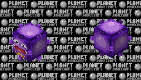 Koffing - CE Minecraft Skin
