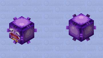Koffing - CE Minecraft Mob Skin