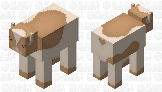 butterscotch Minecraft Skin