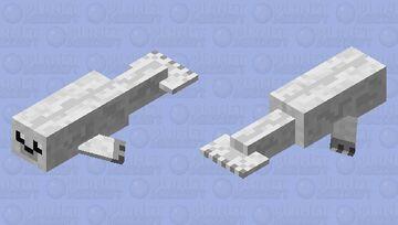 Seal for @Marchetto55 Minecraft Mob Skin