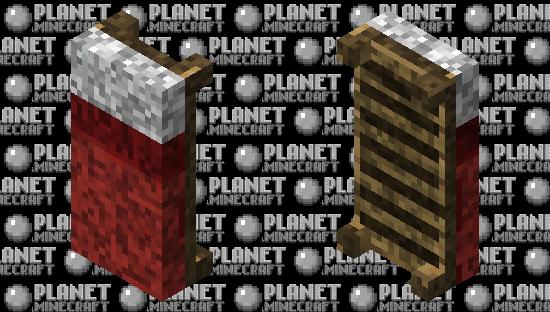 noisy bed Minecraft Skin