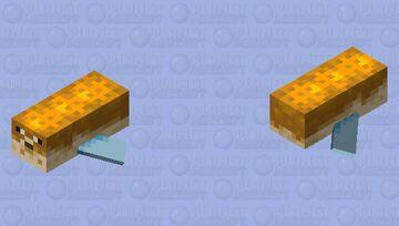 LOOONNNGGGPPUUFFEERRFFIISSHH!!!!!!!!!! Minecraft Mob Skin