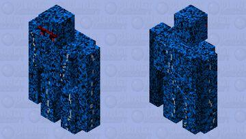 iron golem ? Minecraft Mob Skin