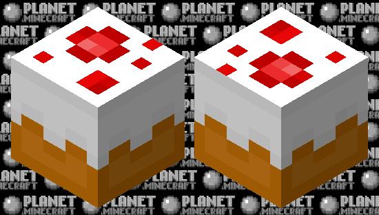 Cake Slime Minecraft Skin