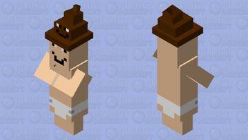 wtf Minecraft Mob Skin
