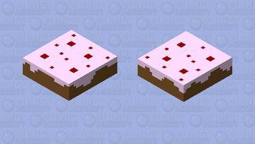 Caketoise Minecraft Mob Skin