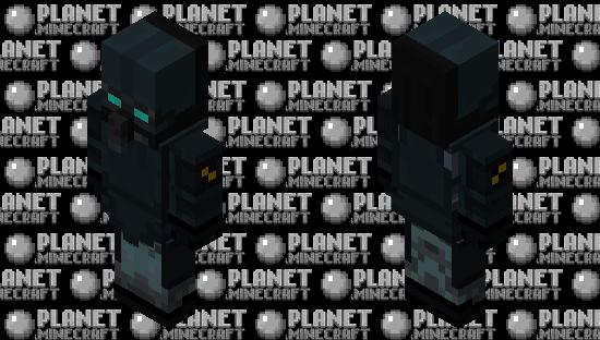 Combine Soldier Minecraft Skin