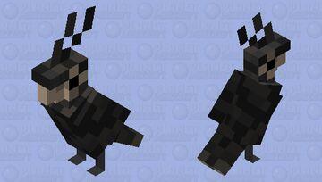 Little Plague Thief Minecraft Mob Skin
