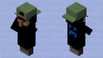 Nitwit Style Minecraft Mob Skin