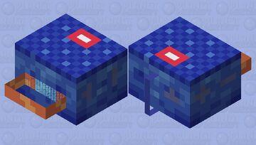 JBL Clip 2 Minecraft Mob Skin