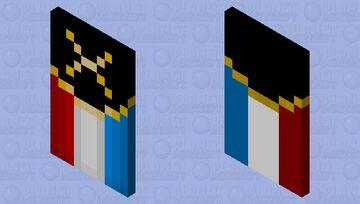 L'manberg Cape Minecraft Mob Skin
