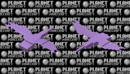 dino phantom Minecraft Skin