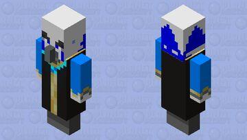 Boss Erotre Nlioe Minecraft Mob Skin