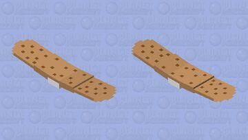 Band-aid Minecraft Mob Skin