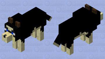 Loki Minecraft Mob Skin