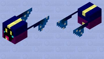 Cozmog (pokemob) Minecraft Mob Skin