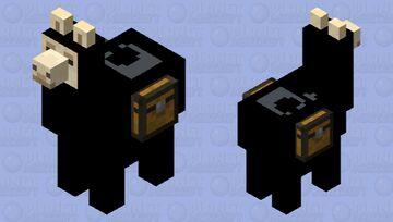 Mojang agent Minecraft Mob Skin