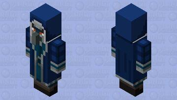 Chillager Minecraft Dungeons Minecraft Mob Skin