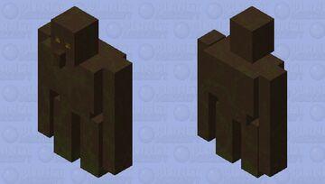 TreeBeard Minecraft Mob Skin