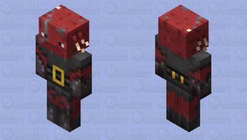 Stridelin Brute (Vanilla) Minecraft Mob Skin