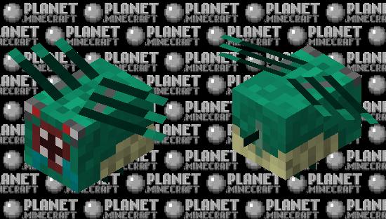 Hebee Minecraft Skin