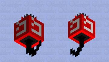 ? Minecraft Mob Skin