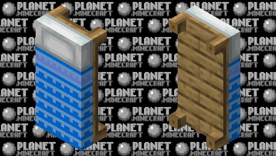 Bed Pattern [Contest] Minecraft Skin