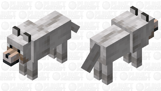 troll da peeps Minecraft Skin