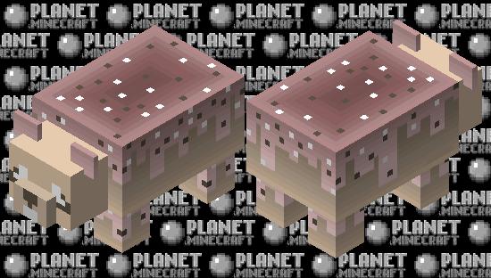 ᴛʜᴇ ᴘᴀɴᴅᴀ-ᴛᴀʀᴛ + ᴘᴏᴘʀᴇᴇʟ Minecraft Skin
