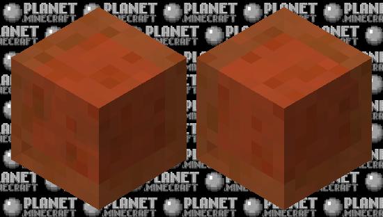 The Flesher Minecraft Skin