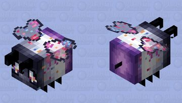 ~⋆ bee -ce Minecraft Mob Skin