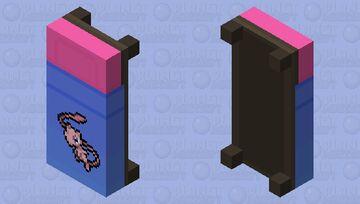 PKMNmastercass's Request Minecraft Mob Skin