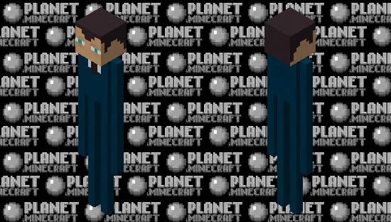 The G-Man Minecraft Skin