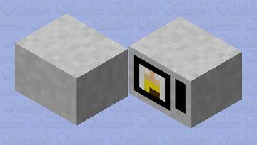 Microwave Endermite Minecraft Mob Skin
