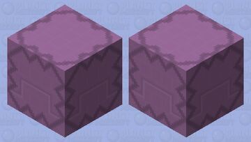 HD Shulker Minecraft Mob Skin