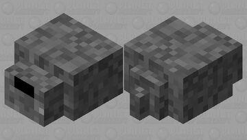 rat Minecraft Mob Skin
