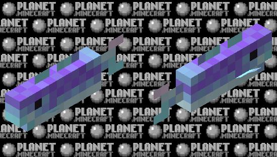 Retro Cod Minecraft Skin