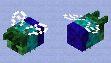 Zombeeper Minecraft Mob Skin